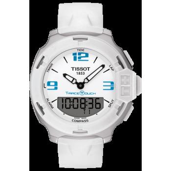 Часы Tissot T-Race Touch Quartz T081.420.17.017.01