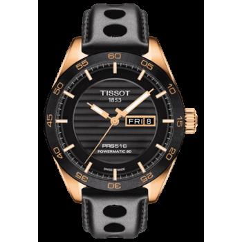 Часы Tissot PRS 516 Automatic Gent T100.430.36.051.00
