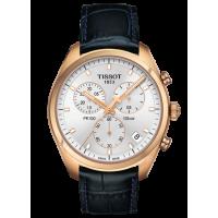 Часы Tissot PR 100 Chronograph (Gent) T101.417.36.031.00