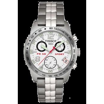 Часы Tissot PR 50 T34.1.588.32