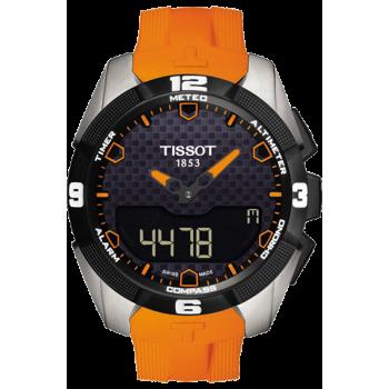 Часы Tissot T-Touch Expert Solar T091.420.47.051.01