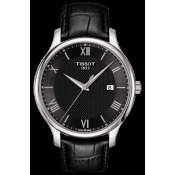 Часы Tissot Tradition T063.610.16.058.00