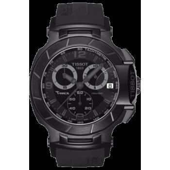 Часы Tissot T-Race Quartz Chronograph T048.417.37.057.00