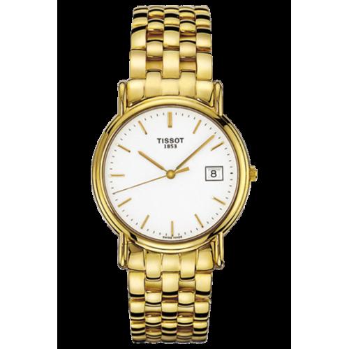 Часы Tissot Carson Quartz T73.3.413.11