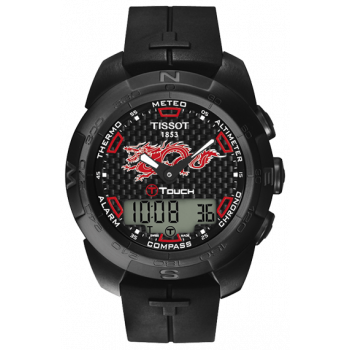 Часы Tissot T-Touch Expert Dragon T013.420.47.201.01