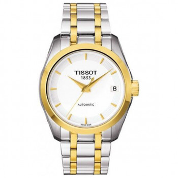 Часы Tissot Couturier Automatic T035.207.22.011.00