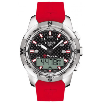 Часы Tissot T-Touch II Titanium T047.420.47.207.03