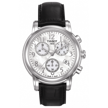Часы Tissot Dressport T050.217.16.112.00