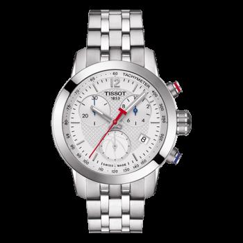 Часы Tissot PRC 200 Chronograph NBA Special Edition Lady T055.217.11.017.00