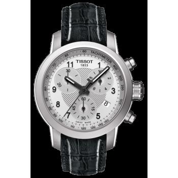 Часы Tissot PRC 200 Quartz Chronograph T055.217.16.032.02