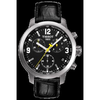 Часы Tissot PRC 200 Quartz Chronograph T055.417.16.057.00