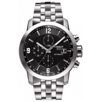 Часы Tissot PRC 200 Automatic Chronograph T055.427.11.057.00