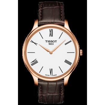 Часы Tissot Tradition 5.5 T063.409.36.018.00