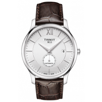 Часы Tissot Tradition Automatic Small Second T063.428.16.038.00