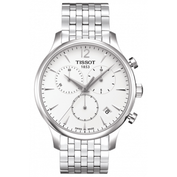 Часы Tissot Tradition T063.617.11.037.00