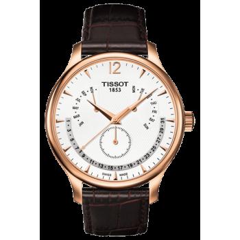 Часы Tissot Tradition Perpetual Calendar T063.637.36.037.00