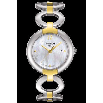 Часы Pinky by Tissot Women's Quartz T084.210.22.117.00