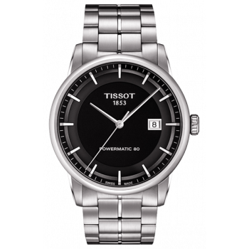 Часы Tissot Luxury Automatic Gent T086.407.11.051.00