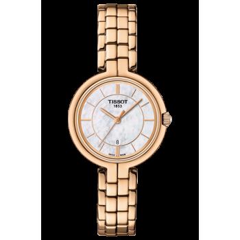 Часы Tissot Flamingo T094.210.33.111.01