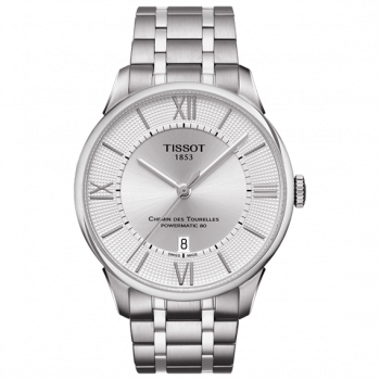 Часы Tissot Chemin Des Tourelles Powermatic 80 T099.407.11.038.00