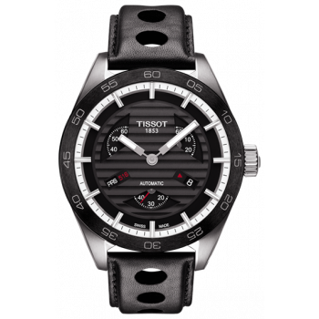 Часы Tissot PRS 516 Automatic Small Second T100.428.16.051.00