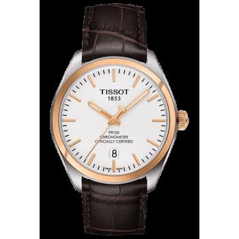 Часы Tissot PR 100 COSC T101.451.26.031.00