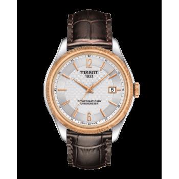 Часы Tissot Ballade Powermatic 80 Cosc T108.408.26.037.00