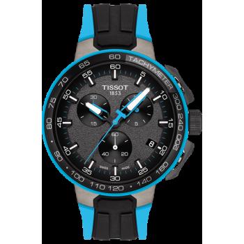 Часы Tissot T-Race Cycling T111.417.37.441.05