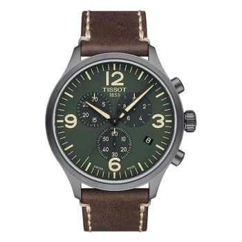 Часы Tissot Chrono XL T116.617.36.097.00