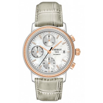Часы Tissot Bridgeport Chronograph T71.1.479.76