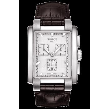 Часы Tissot TXL Chronograph Gent T061.717.16.031.00
