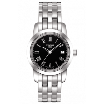 Часы Tissot Classic Dream Lady T033.210.11.053.00