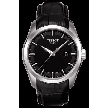 Часы Tissot Couturier Quartz T035.410.16.051.00