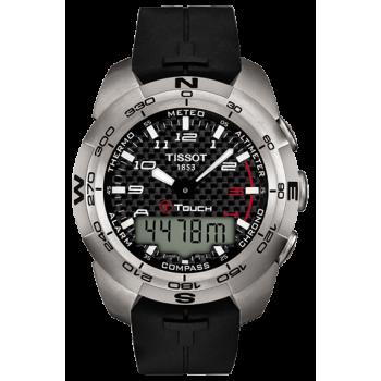 Часы Tissot T-Touch Expert Quartz T013.420.47.202.00