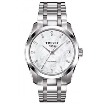 Часы Tissot Couturier T035.207.11.116.00