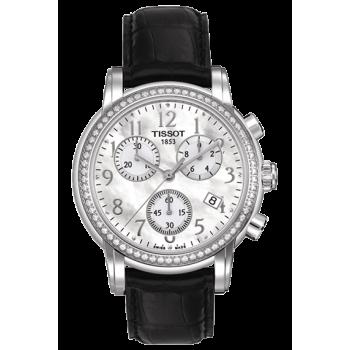 Часы Tissot Dressport T050.217.16.112.01