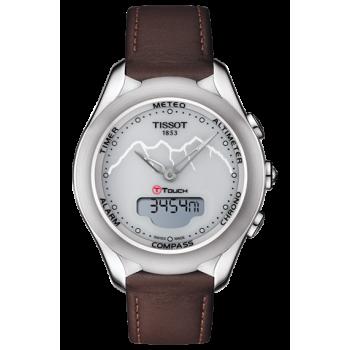 Часы Tissot T-Touch Lady Solar Jungfraubahn T075.220.16.011.10