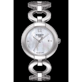 Часы Pinky by Tissot Women's Quartz T084.210.11.117.01
