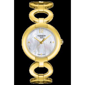 Часы Pinky by Tissot Women's Quartz T084.210.33.117.00