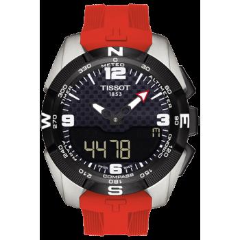Часы Tissot T-Touch Expert Solar T091.420.47.057.00
