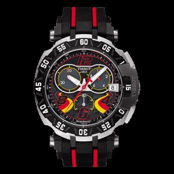 Часы Tissot T-Race Stefan Bradl 2016 T092.417.27.057.02