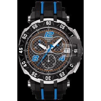 Часы Tissot T-Race Tito Rabat 2016 T092.417.27.207.01