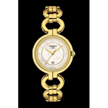Часы Tissot Flamingo T094.210.33.116.00
