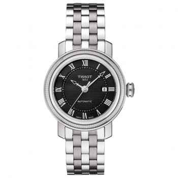 Часы Tissot Bridgeport Automatic Lady T097.007.11.053.00