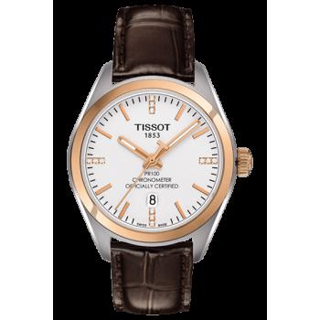 Часы Tissot PR 100 Lady COSC T101.251.26.036.00