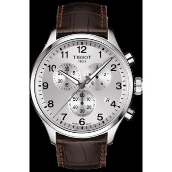 Часы Tissot Chrono Xl Classic T116.617.16.037.00