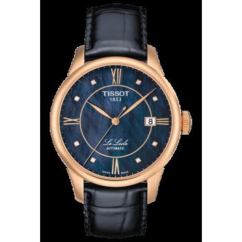 Часы Tissot Le Locle Automatic T41.6.423.96