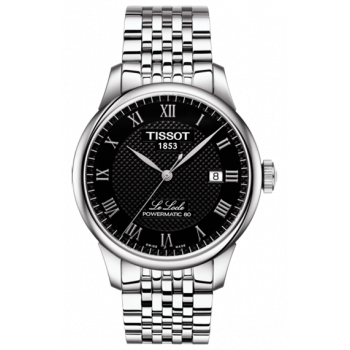 Часы Tissot Le Locle Automatic 80 T006.407.11.053.00