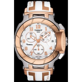 Часы Tissot T-Race Quartz Chronograph T048.417.27.012.00
