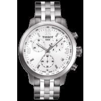 Часы Tissot PRC 200 Quartz Chronograph T055.417.11.017.00